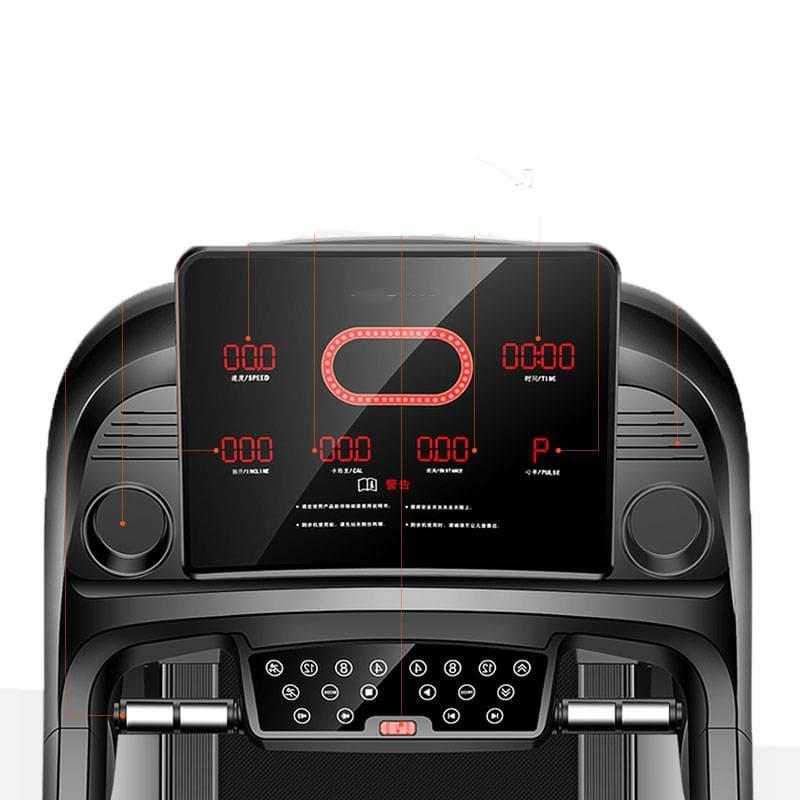 تردمیل خانگی Fitness GTS6 (3)
