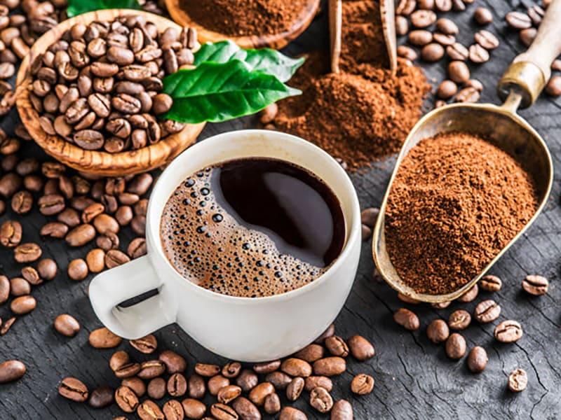 کافئین چیست؟ برای سلامتی خوب است یا بد؟ (2)