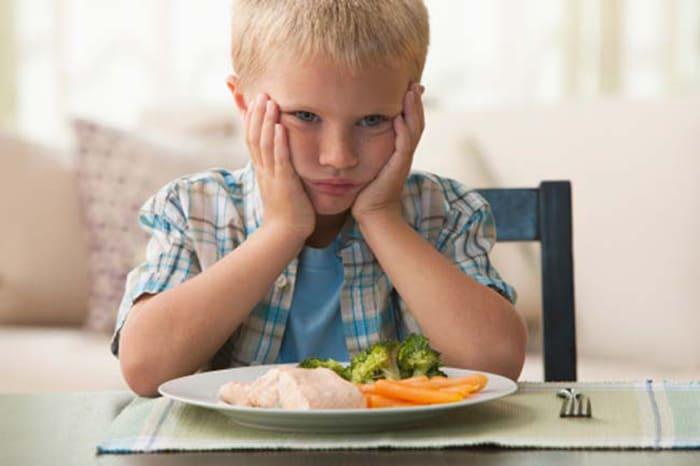 6 دلیل که چرا صبح گرسنه نیستید (2)