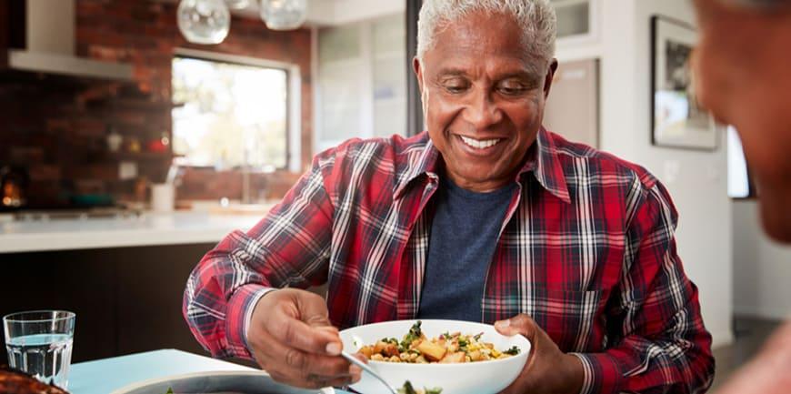 6 دلیل که چرا صبح گرسنه نیستید