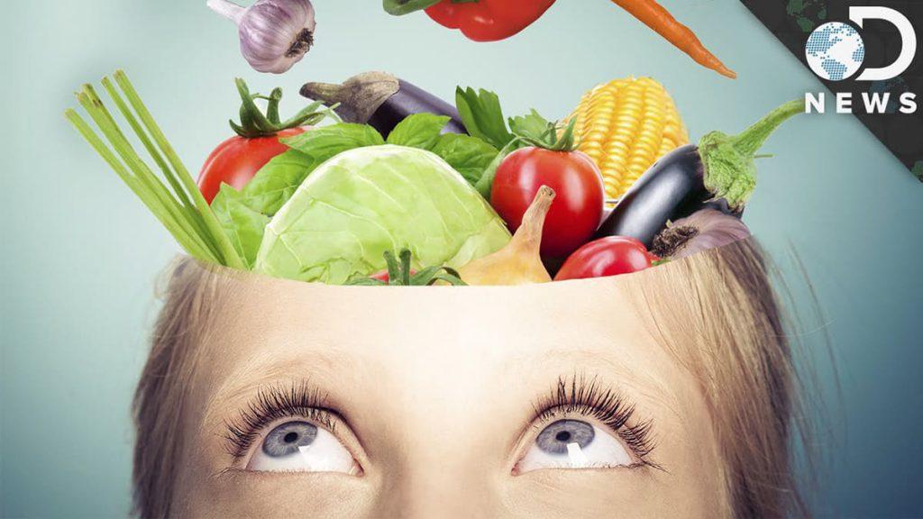بهترین غذاها برای تقویت مغز و حافظه (2)