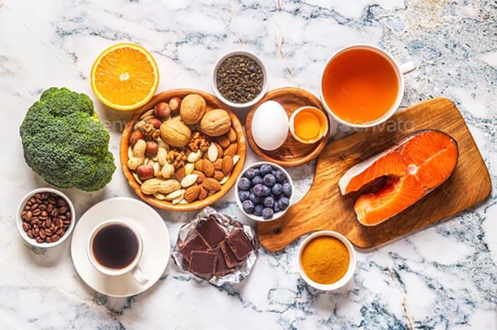 بهترین غذاها برای تقویت مغز و حافظه (3)