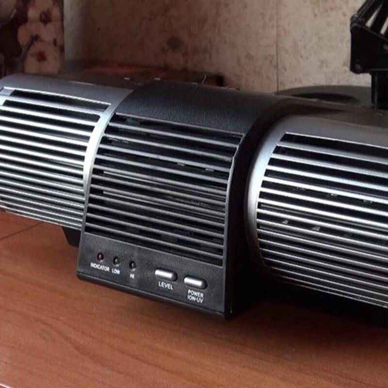 تصفیه هوا نئوتک NeoTec XJ-2100 (3)
