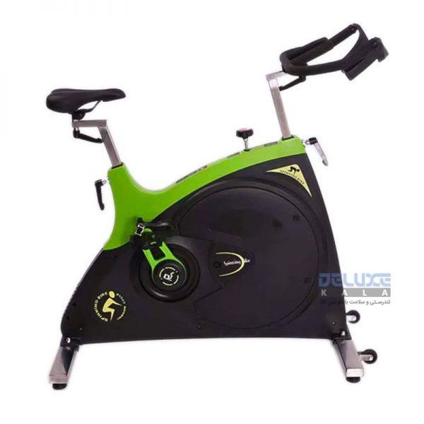 دوچرخه اسپینینگ باشگاهی Classfit B60
