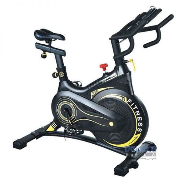 دوچرخه اسپینینگ خانگی Classfit B70 (2)