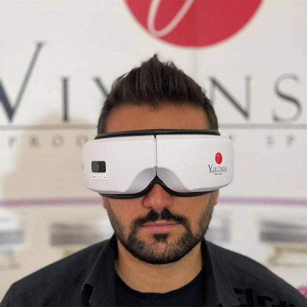 ماساژور چشم ویونسا Viyonsa Eye Massager (4)