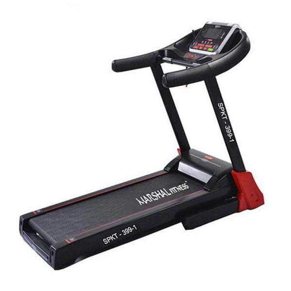 تردمیل خانگی مارشال فیتنس Marshal Fitness 399-1
