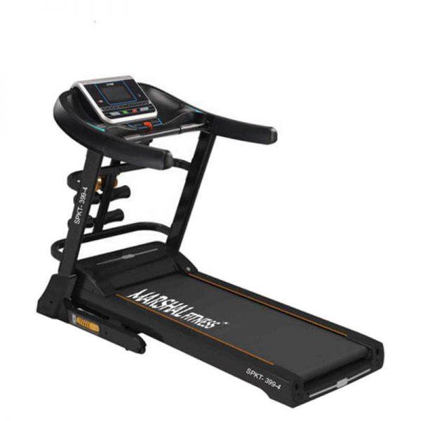 تردمیل چندکاره مارشال فیتنس Marshal Fitness 399-4