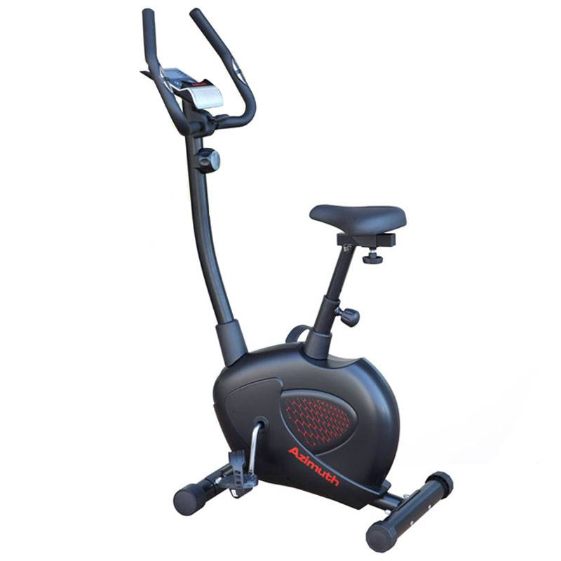 دوچرخه ثابت خانگی آذیموس Azimuth AZ-B240
