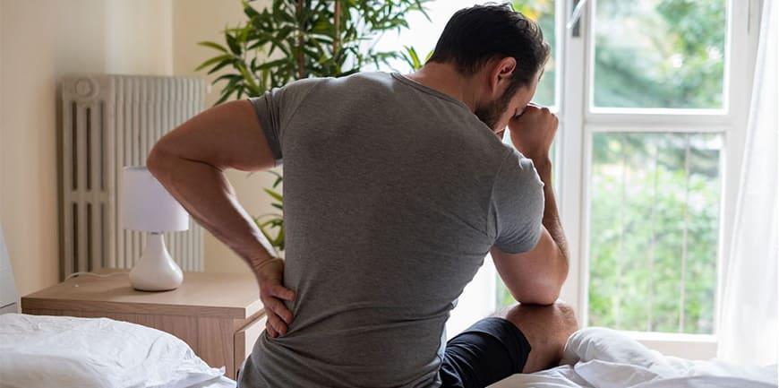 آیا ماساژ میتواند به درد سیاتیک کمک کند؟