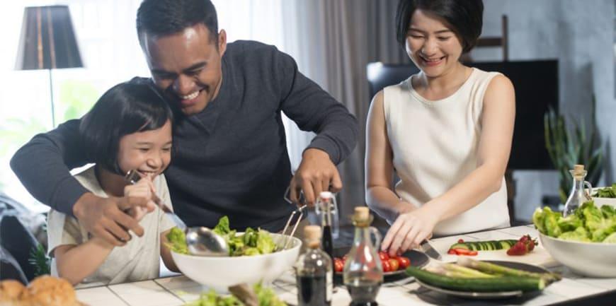 بهترین رژیم های غذایی پایداری ، کاهش وزن و موارد دیگر