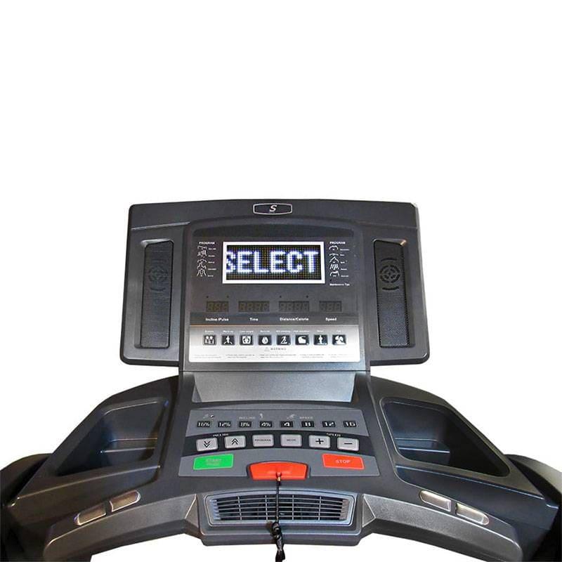 تردمیل خانگی اسپرتک Sportec AC3000 (2)