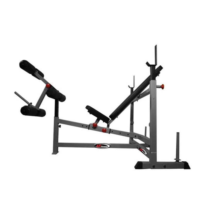 میز پرس چند کاره LS Fitness LS-46 (3)
