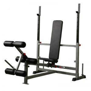 میز پرس چند کاره LS Fitness LS-46