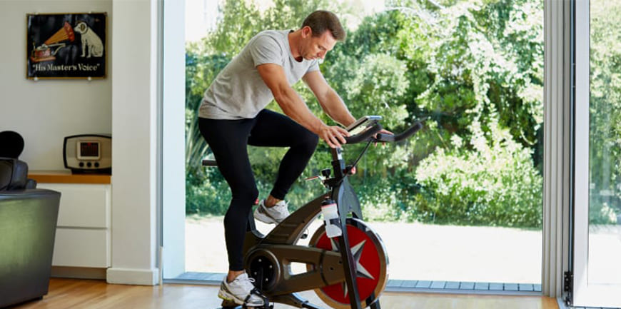 دوچرخه ثابت در مقابل اسپینینگ ، چه تفاوت هایی دارند؟